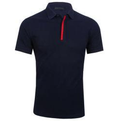 Baumwollpopuläres Geschäfts-Polo-Hemd für Männer billig anpassen