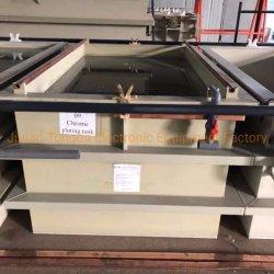 220V 전기도금을 하는 기계 금 도금 기계 은에 의하여 도금되는 백금 도금된 구리