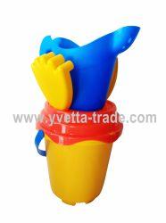 En 71 증명서 (YV-J021-1)를 가진 플라스틱 여름 장난감 제품