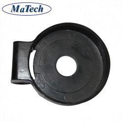 De Metal personalizados fabricante de aluminio moldeado a presión la tapa del motor