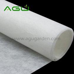 100g -450g Strong PP ПЭТ полиэстер пластика из тканого не долго короткое замыкание ткань Tela Geomembrane Geotextiles дешевая цена за м2