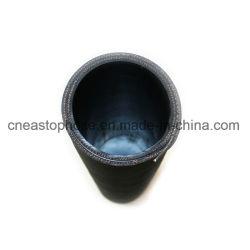 Tubo in gomma nera, diametro grande, tubo in gomma, tubo flessibile in acqua, tubo S&D.