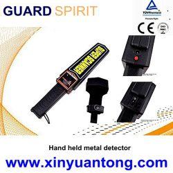 Mini Scanner métal tenue en main la machine avec batterie rechargeable (MD3003b1)