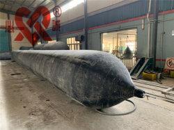 Adopté RS et de Certificat BV Navire Airbag de levage