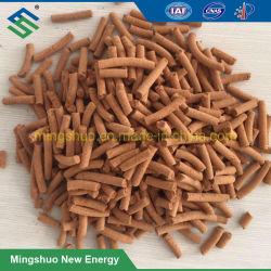 Утюг для гранулированных удобрений Adsorbent Oxide-Based сероводорода