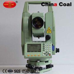 China Carvão Theodolite Eletrônico Equipamento Pesquisa STS-750L Preço Estação Total