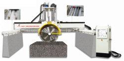 Automatische multi Schaufel für Steinbruch-Stein-Blockschneiden-Maschine