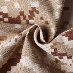 Tc 6535 de alta calidad Suecia camuflaje desierto Digital Acu Army Bdu tejido uniforme militar