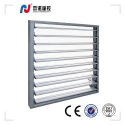 温室効果機器の電気空気流窓
