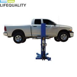 Elevatore dell'alberino dell'elevatore automatico idraulico dell'automobile del Ce del macchinario di Lq singolo