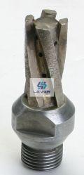 Fresa del diamante di vetro, strumento di taglio del vetro di CNC, strumenti di macinazione per la macchina di CNC