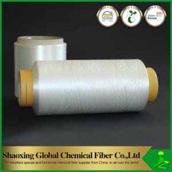 Tief färbendes einfache Farben-kationisches Polyester-Garn