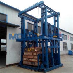 3т для тяжелого режима работы гидравлической системы обработки материала подъемное оборудование