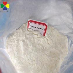 Het Super Tartraat van uitstekende kwaliteit van Tylvalosin van de Tylosine voor Dieren