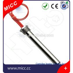 Micc электрический нагревательный элемент патронного нагревателя
