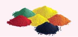 Оксида железа (CAS нет: 1309-37-1) красного, желтого и синего цвета, колодка черного цвета, колодка коричневого цвета. Оранжевый