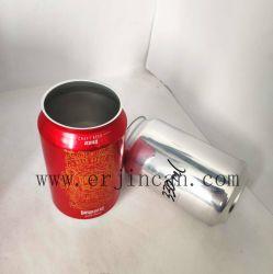 330ml 500 ml Cola Can Tin mit Druck