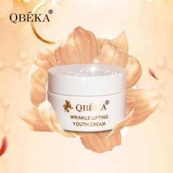 Blanchissant la peau organiques naturels de Soins rides crème de la jeunesse de levage