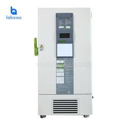-86C медицинских ультра низких температур морозильной камере в лаборатории