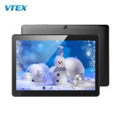 """Fait en usine 10.1"""" Android Tablet PC Quad Core IPS 1280*800 Tablet WiFi double caméra"""