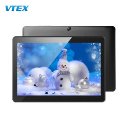 "Fábrica 10.1"" Quad Core PC tablet Android IPS 1280*800 Tablet WiFi de câmara dupla"