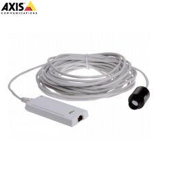 De Thermische opsporing van de Camera van het Netwerk XIS p1280-e Discrete, begroting-vriendschappelijke openlucht thermische