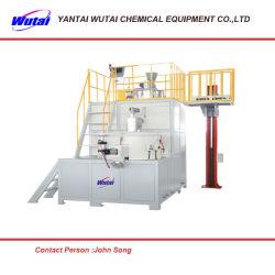 粉のコーティングの結合機械