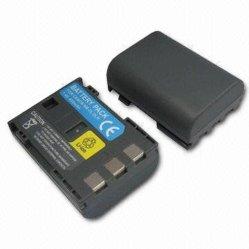 Digitalkamera-Batterie der Abwechslungs-700mAh geeignet für Canon NB-2L/2LH