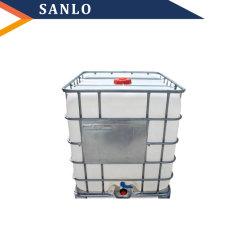 산업 액체를 수송하는 플라스틱 IBC 콘테이너