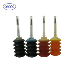 Compatibile con inchiostro colorante bulk per stampanti a getto d'inchiostro Epson, Brother e Cannon