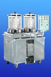 La médecine traditionnelle chinoise Herb Machine Decocting Lumière (BZY150K51X, BZY150R51X)