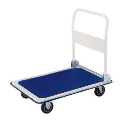 عربة تسوق ألومنيوم حامل متحرك