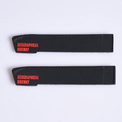 Des vêtements personnalisés manchon PVC Brassard Crochet pour vêtement