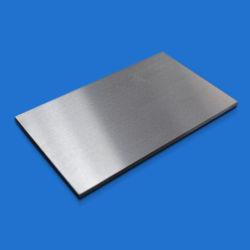 세라믹 가공 0.5mm 두께 Si3n4 실리콘 니트라이드 플레이트