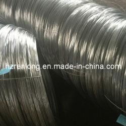 Filo di acciaio galvanizzato vendita calda del collegare del ferro