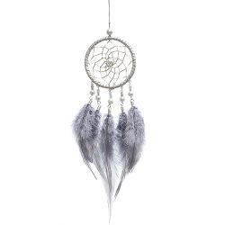 Poignée de commande automatique de l'artisanat d'origine Dream Catcher vent créatif Cadeau Cadeau de Carillon Festival