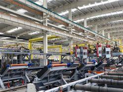 맞춤형 H Beam H Section Steel Deep Drawing