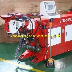 Nc hidráulica do tubo de controle da máquina de dobragem (38NC)