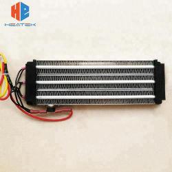 1500W 220V 에어 히터 PTC 세라믹 정온 가열 소자 230 * 76mm