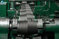 Крупнейший в мире производитель ---- Ультрамощные графитовые электроды UHP550