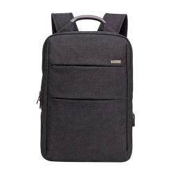 남자 책가방 책가방 부대 노트북은 USB 비용을 부과 사업 휴대용 퍼스널 컴퓨터 책가방을 자루에 넣는다