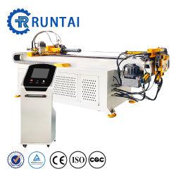 CNC máquina de doblado de la fábrica de TUBO TUBO TUBO DE ACERO CNC máquina de doblado