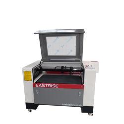 Cortador laser de focagem automática 6040 9060 1060 1080 1390 CO2 Máquina de corte a laser e de gravação