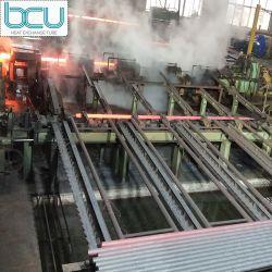 أنبوب غلاية من الفولاذ غير الملحي ASTM A213 T11