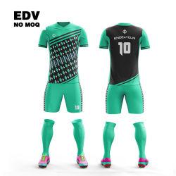 2021 الملابس الرياضية ملابس رياضية ملابس رياضية مخصصة لكرة القدم ملابس رياضية رخيصة قمصان تدريب كرة قدم يرتدي كرة قدم [جرس]