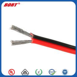 2 контактный кабель динамика для объемного звука HiFi автомобильной аудиосистеме плоские электрического кабеля