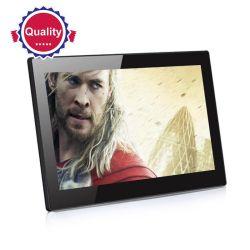 Aiyos IPS de 10,1 pulgadas LCD Digital Signage Android Touch Pantalla Publicidad Reproductor de vídeo HDMI con el equipo