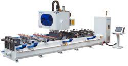 Máquinas para trabalhar madeira e Mortiser Tenoner