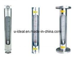 Lzb-Va/fa30s Rotameter de verre en acier inoxydable débit Type-Air Meter-Float débitmètre