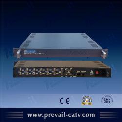 La avanzada tecnología receptor satelital decodificador